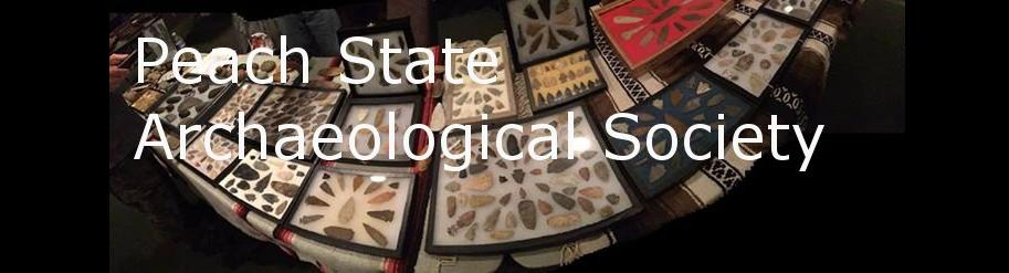 Peach State Archaeological Society