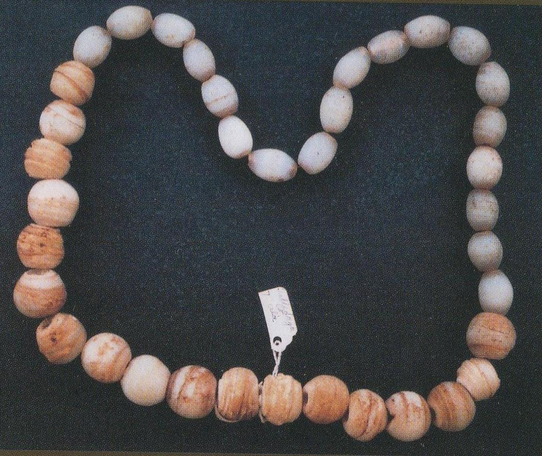 History Of Trade Beads